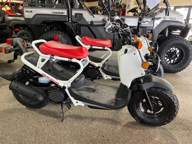 2019 Honda Ruckus Base at Dale's Fun Center, Victoria, TX 77904