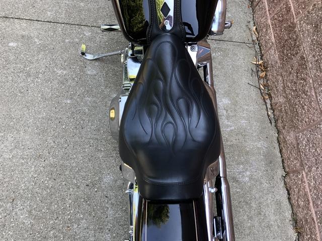 1997 HARLEY FXSTC at La Crosse Area Harley-Davidson, Onalaska, WI 54650