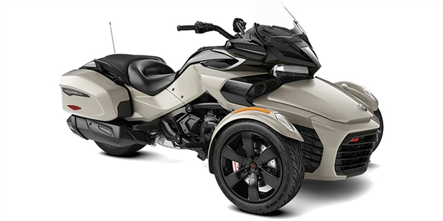 2021 Can-Am Spyder F3 T at Sun Sports Cycle & Watercraft, Inc.