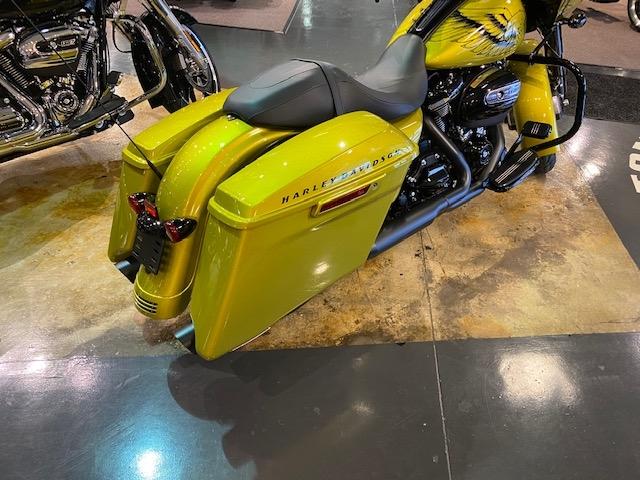 2020 Harley-Davidson Touring Road Glide Special at Carlton Harley-Davidson®