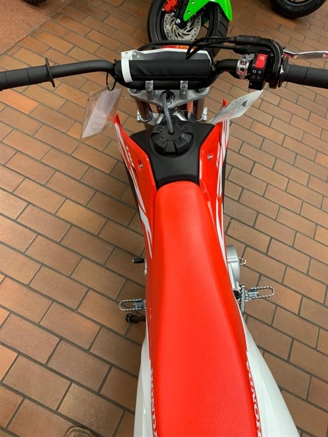 2020 Honda CRF 110F at Mungenast Motorsports, St. Louis, MO 63123