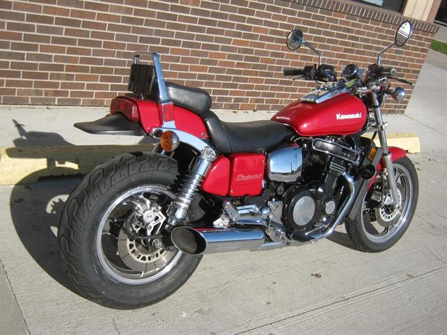 1985 Kawasaki ZL900 Eliminator at Brenny's Motorcycle Clinic, Bettendorf, IA 52722