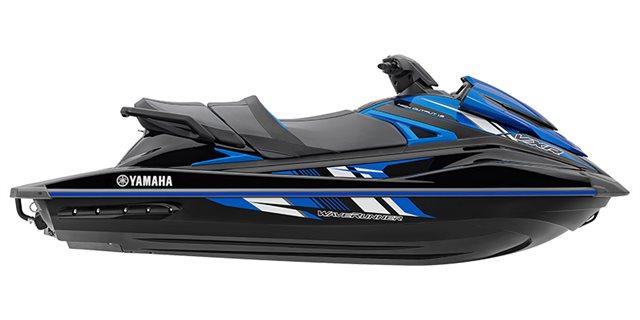 2018 Yamaha WaveRunner VX R at Sun Sports Cycle & Watercraft, Inc.