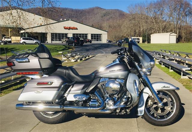 2014 Harley-Davidson Electra Glide Ultra Limited at Harley-Davidson of Asheville