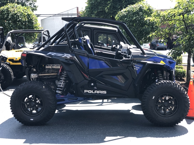 2019 Polaris RZR XP Turbo S at Lynnwood Motoplex, Lynnwood, WA 98037