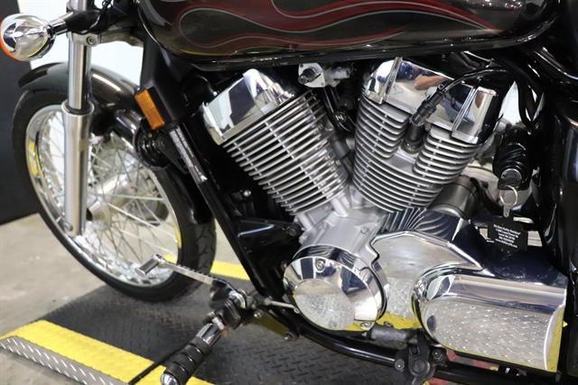 2009 Honda Shadow Spirit 750 at Used Bikes Direct