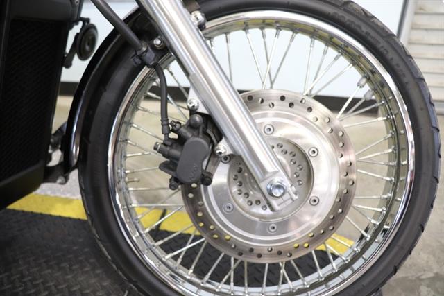 2009 Honda Shadow Spirit 750 at Used Bikes Direct