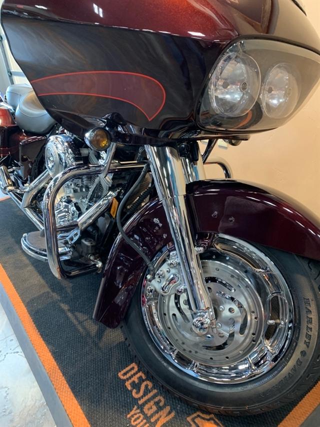2007 Harley-Davidson Road Glide Base at Vandervest Harley-Davidson, Green Bay, WI 54303