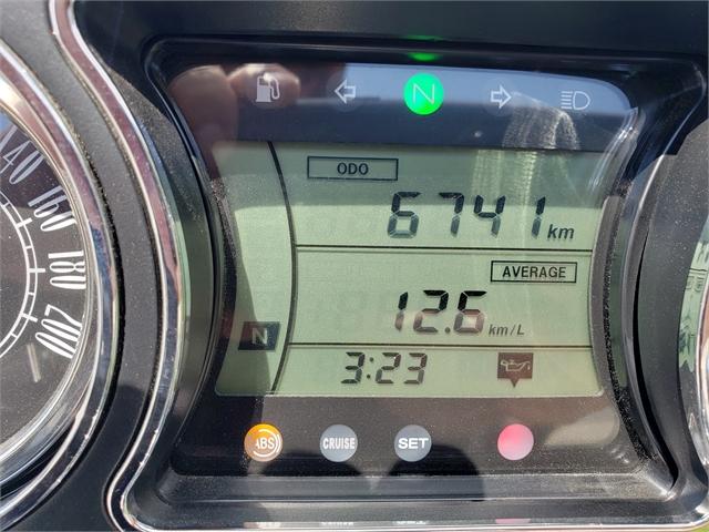 2014 Kawasaki Touring at Classy Chassis & Cycles