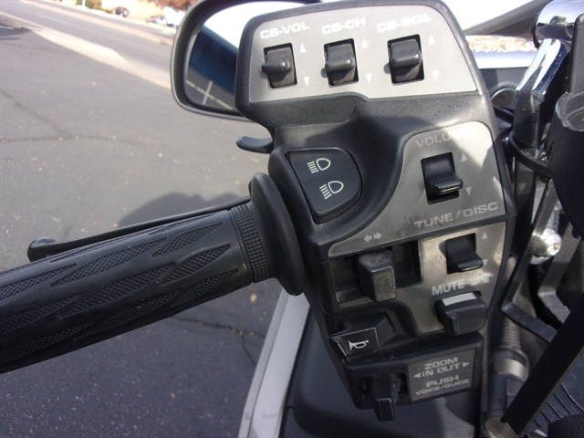 2008 Honda Gold Wing Audio / Comfort / Navi / ABS at Bobby J's Yamaha, Albuquerque, NM 87110