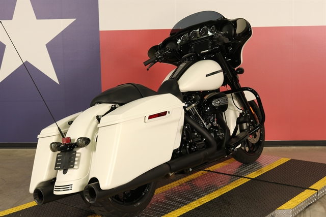 2018 Harley-Davidson Street Glide Special at Texas Harley