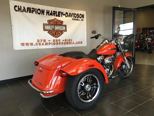 2020 Harley-Davidson Trike Freewheeler at Champion Harley-Davidson