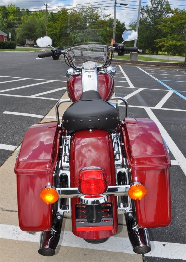2020 Harley-Davidson Touring Road King at All American Harley-Davidson, Hughesville, MD 20637