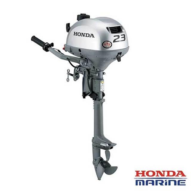 2020 Honda Outboard BF2.3DHSCH at Kodiak Powersports & Marine