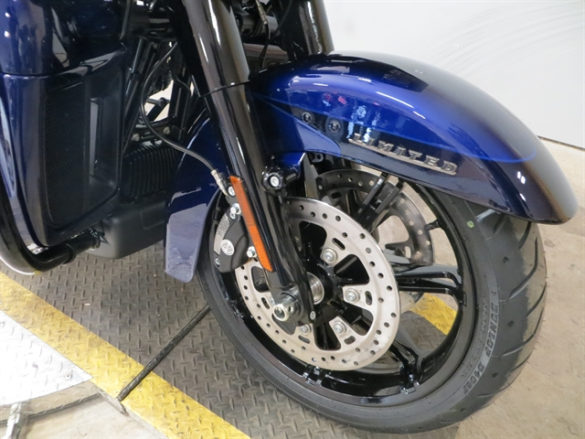 2020 Harley-Davidson Touring Road Glide Limited at Copper Canyon Harley-Davidson