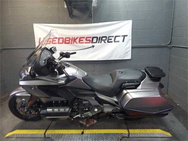 2018 Honda Gold Wing Base at Used Bikes Direct