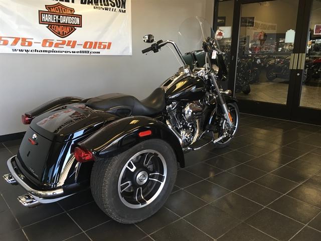 2016 Harley-Davidson Trike Freewheeler™ at Champion Harley-Davidson