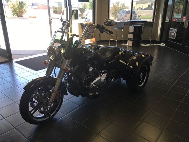2016 Harley-Davidson Trike Freewheeler at Champion Harley-Davidson