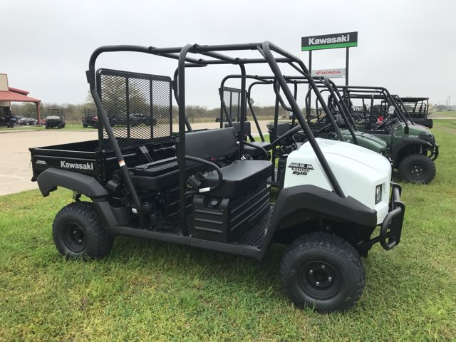 2019 Kawasaki Mule 4000 Trans at Dale's Fun Center, Victoria, TX 77904