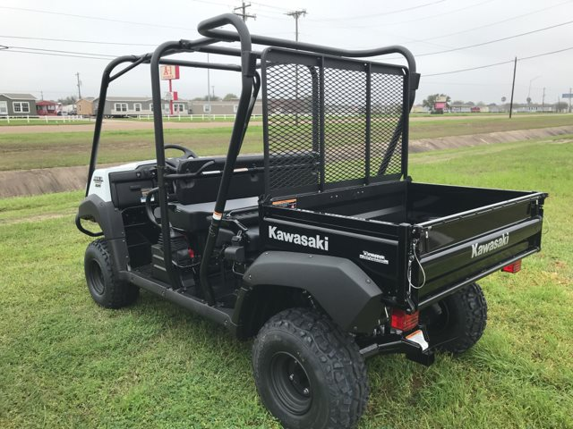 2019 Kawasaki Mule 4000 Trans at Dale's Fun Center, Victoria, TX 77904