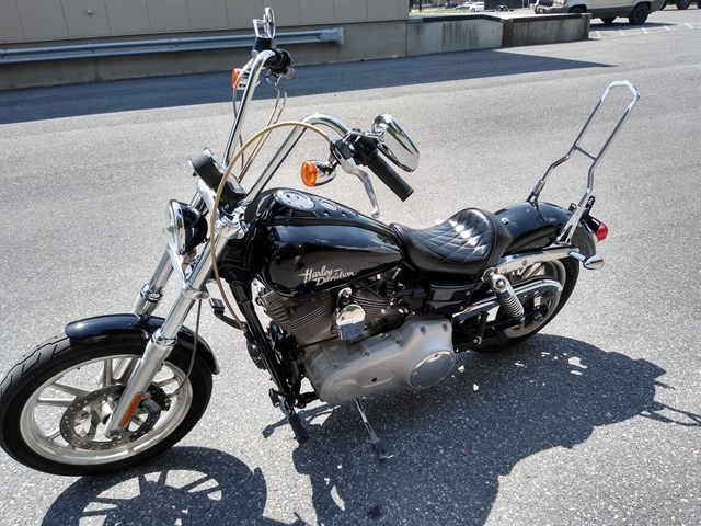 2009 Harley-Davidson Dyna Glide Super Glide at M & S Harley-Davidson