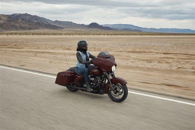 2020 Harley-Davidson Touring Street Glide Special at Lumberjack Harley-Davidson