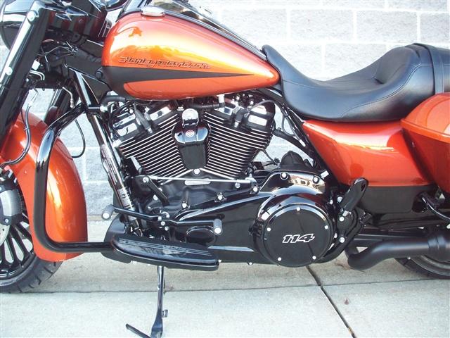 2019 Harley-Davidson Road King Special at Indianapolis Southside Harley-Davidson®, Indianapolis, IN 46237