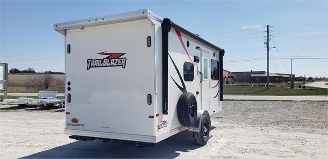 2021 Sundowner Trailers RV TrailBlazer RV at Nishna Valley Cycle, Atlantic, IA 50022