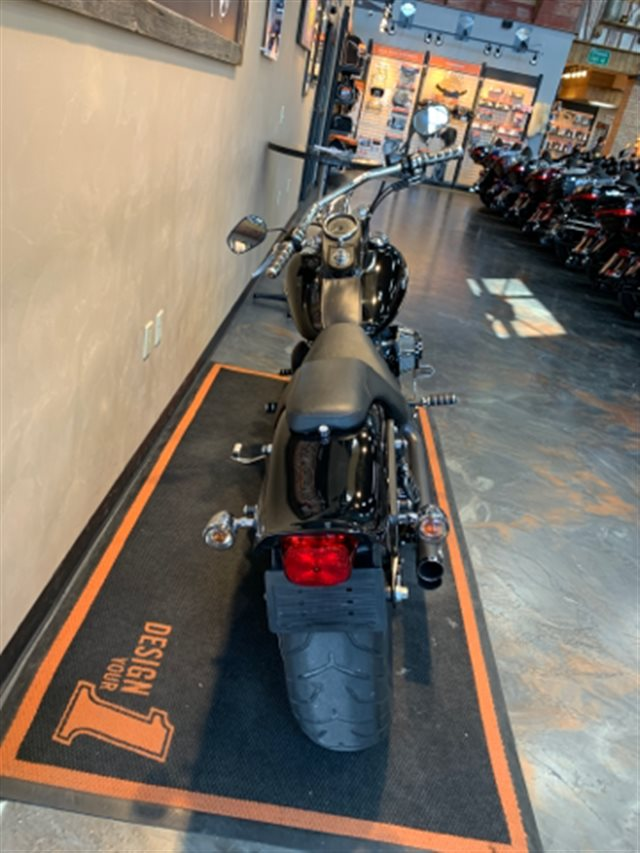 2006 Harley-Davidson Softail Night Train at Vandervest Harley-Davidson, Green Bay, WI 54303