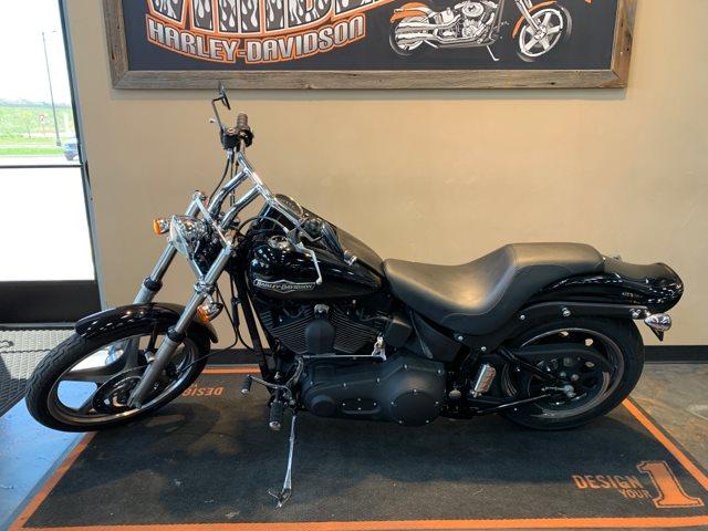 2006 Harley-Davidson Softail Night Train at Vandervest Harley-Davidson, Green Bay, WI 54303