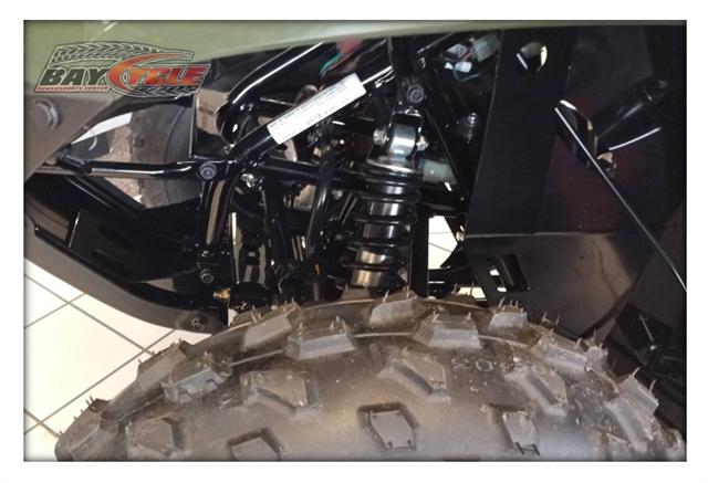 2020 Honda Recon ES ES at Bay Cycle Sales