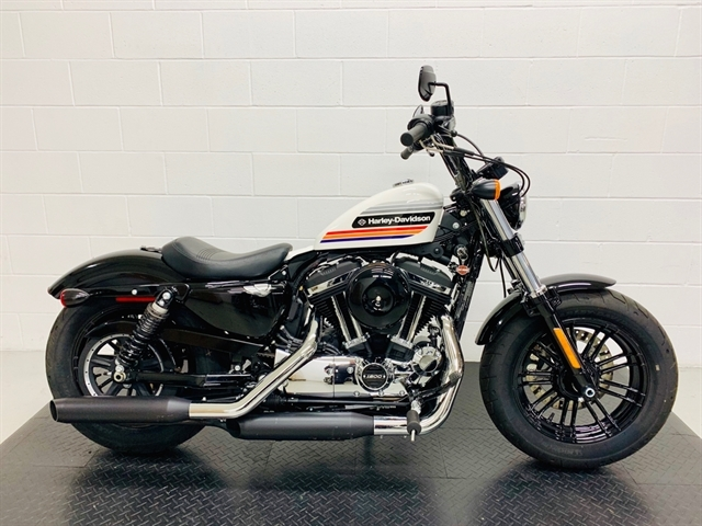 2018 Harley-Davidson Sportster Forty-Eight Special at Destination Harley-Davidson®, Silverdale, WA 98383