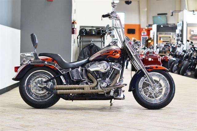 2006 Harley-Davidson FLSTFSE2 at Destination Harley-Davidson®, Tacoma, WA 98424