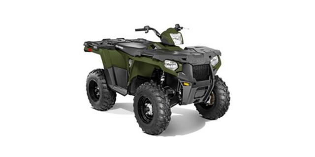 2014 Polaris Sportsman 570 EFI at ATVs and More