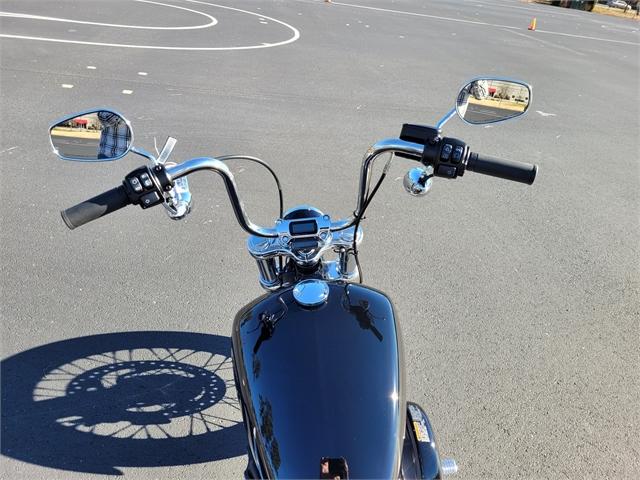 2021 Harley-Davidson Cruiser FXST Softail Standard at Richmond Harley-Davidson