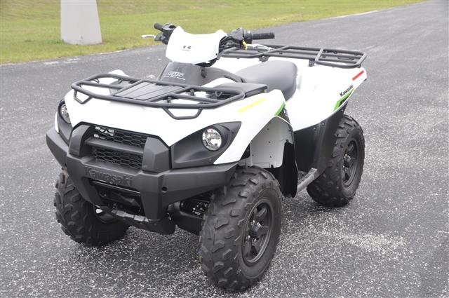 2019 Kawasaki Brute Force 750 4x4i EPS at Seminole PowerSports North, Eustis, FL 32726
