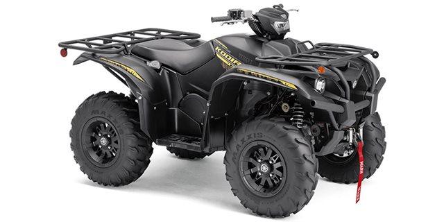 2020 Yamaha Kodiak 700 EPS SE at Got Gear Motorsports