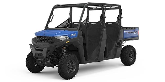 2022 Polaris Ranger Crew SP 570 Premium at Friendly Powersports Slidell