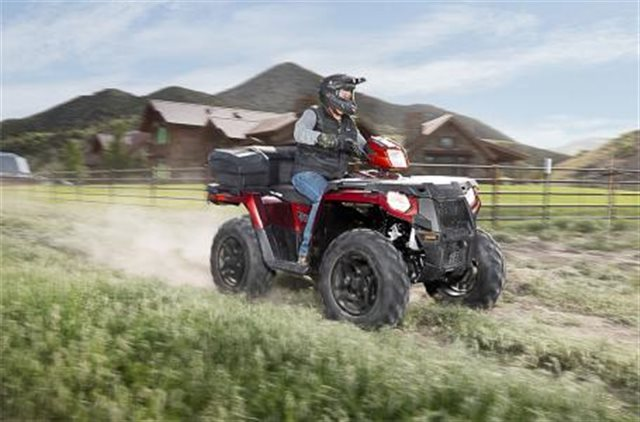 2019 Polaris Sportsman 570 SP Base at Pete's Cycle Co., Severna Park, MD 21146