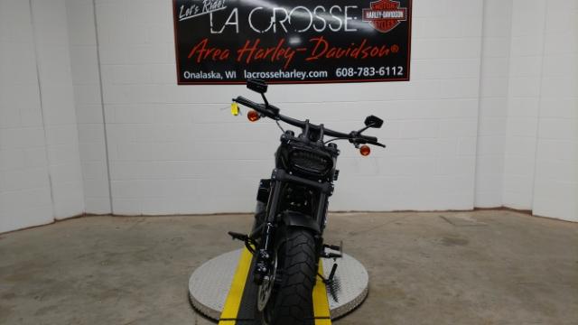 2019 Harley-Davidson Softail Fat Bob 114 at La Crosse Area Harley-Davidson, Onalaska, WI 54650
