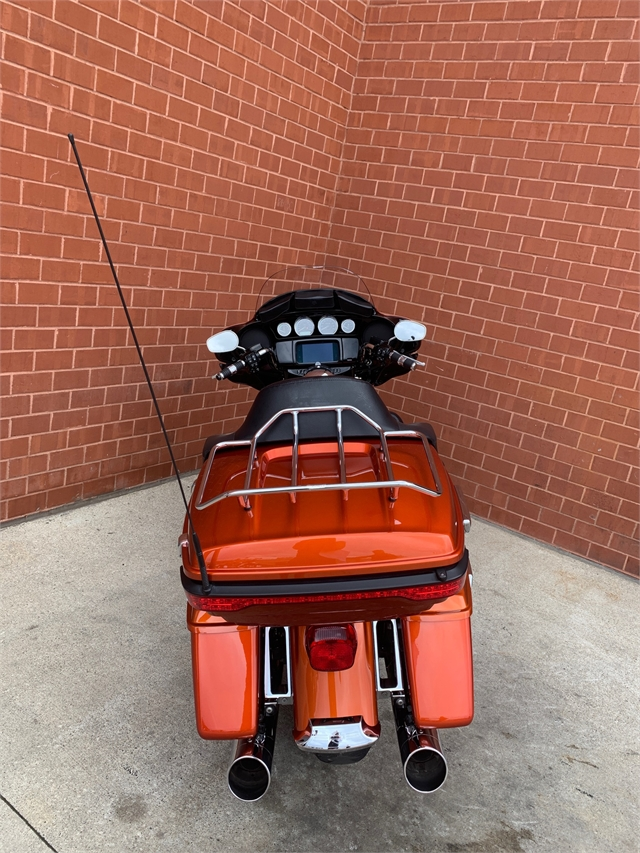 2019 Harley-Davidson Electra Glide Ultra Limited at Arsenal Harley-Davidson