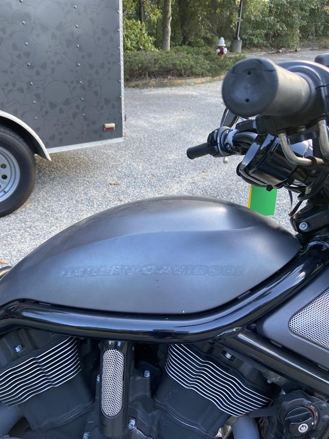 2016 Harley-Davidson V-Rod Night Rod Special at Hampton Roads Harley-Davidson