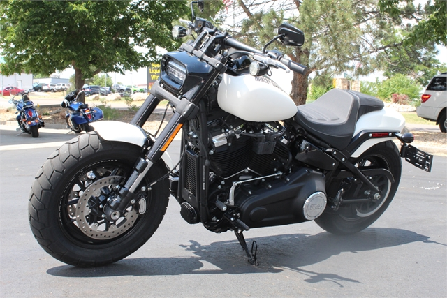 2019 Harley-Davidson Softail Fat Bob 114 at Aces Motorcycles - Fort Collins