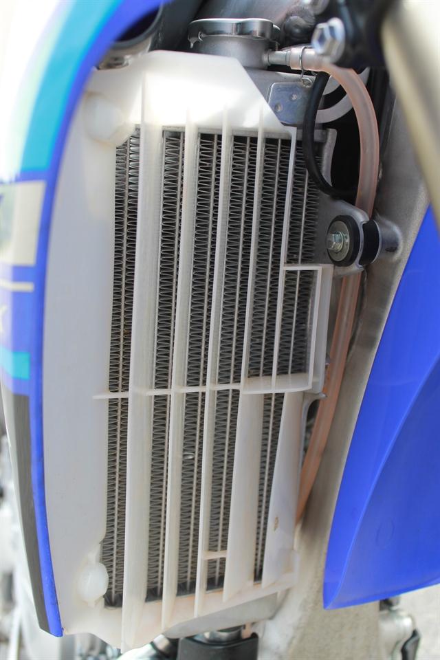 2020 Yamaha YZ 450FX at Extreme Powersports Inc