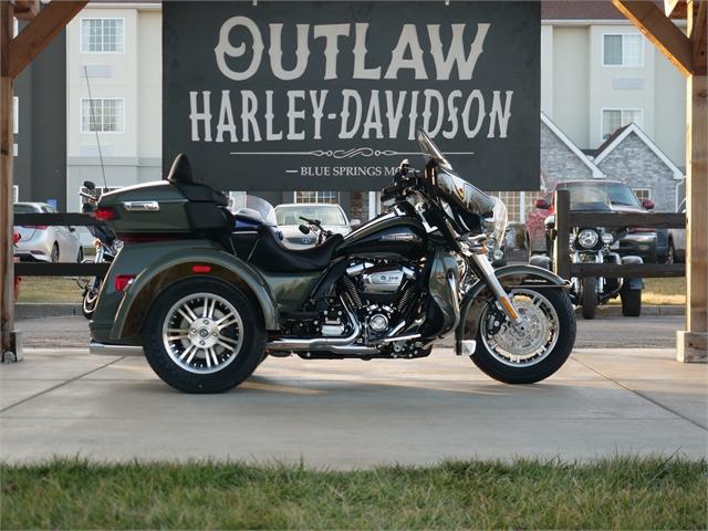 2021 Harley-Davidson Trike Tri Glide Ultra at Outlaw Harley-Davidson