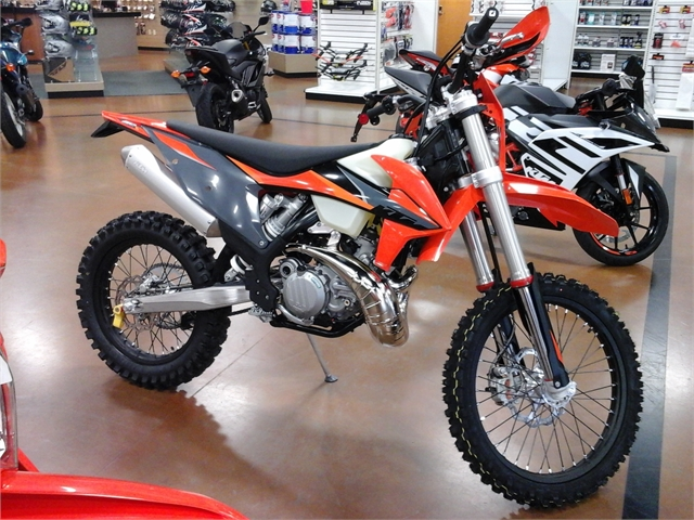 2021 KTM XC 250 TPI at Yamaha Triumph KTM of Camp Hill, Camp Hill, PA 17011