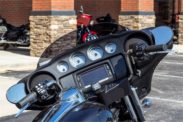 2018 Harley-Davidson Street Glide Base at Harley-Davidson of Dothan