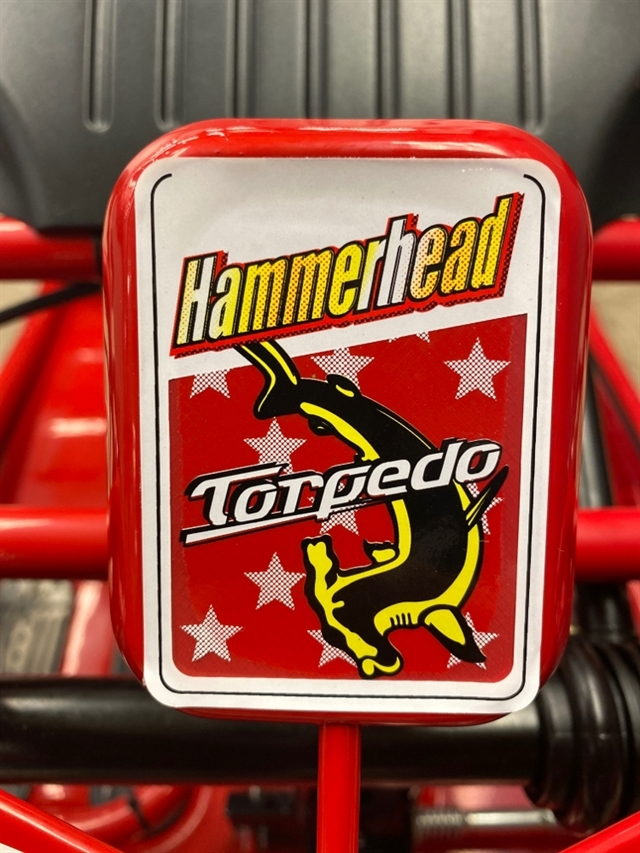 2020 Hammerhead Off-Road HH Torpedo HH Torpedo at Sloans Motorcycle ATV, Murfreesboro, TN, 37129