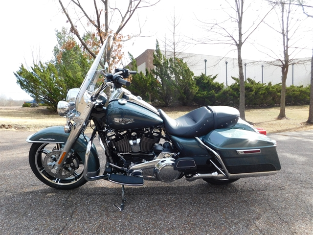 2020 HD ROAD KING FLHR at Bumpus H-D of Collierville