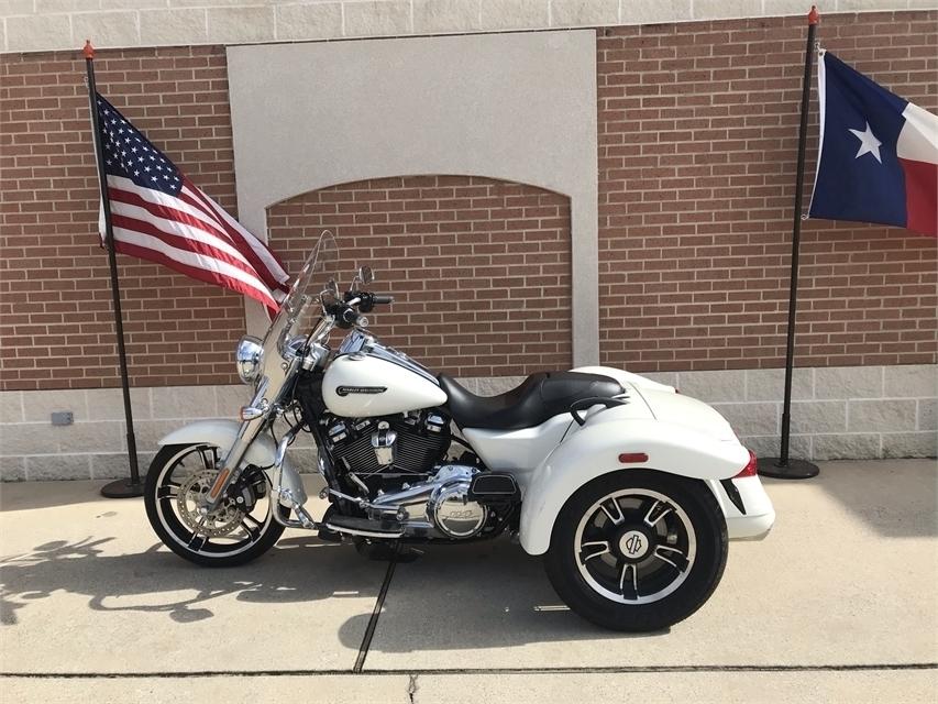 2019 Harley-Davidson Trike Freewheeler at Roughneck Harley-Davidson